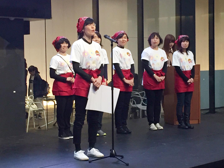 2017 NAGAOKA女子カレーコンテストグランプリ